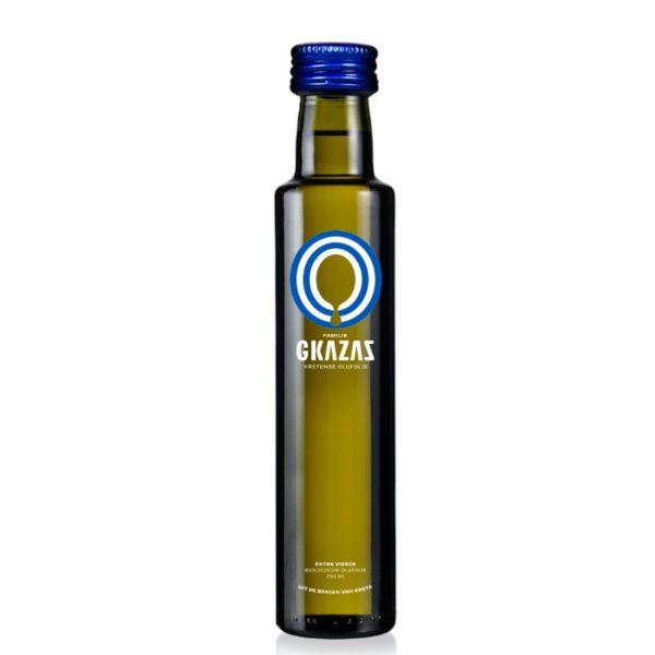 Griekse olijfolie 250 ml