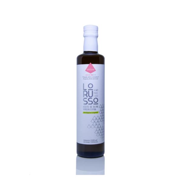 Spaanse olijfolie 100 % Arbequina