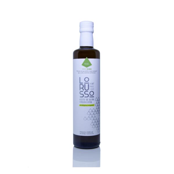 Spaanse olijfolie 100% picual
