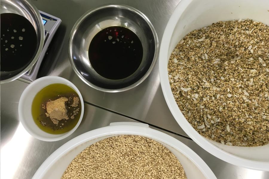 Granola_Biologisch_ingredienten